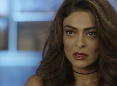 Bibi dará surra na amante de Rubinho em 'A Força do Querer'