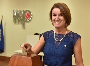 Ediene Lousado é empossada procuradora-geral do MP-BA nesta sexta
