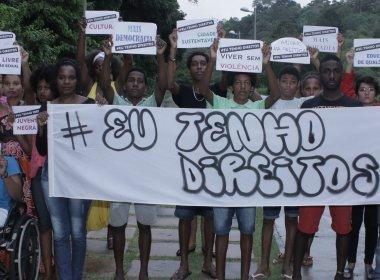 Cese realiza debate sobre direitos da juventude brasileira