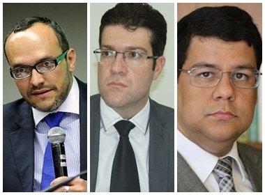 Centro de Estudos do Ministério Público da Bahia realiza curso de crimes digitais