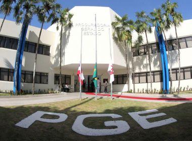 PGE-BA promove debate sobre judicialização da saúde e medidas para reduzir ações