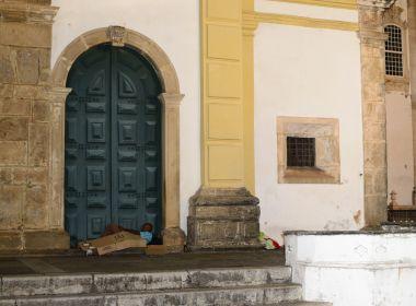 Defensoria Pública discute situação de moradores de rua em seminário nas Doroteias
