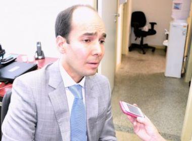 'MP precisa ter assistência militar ampliada', diz Alexandre Cruz, presidente da Ampeb