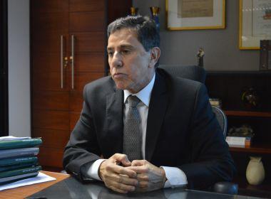 'Processo de biometria irá tirar dúvidas de lisura da eleição', defende Rotondano