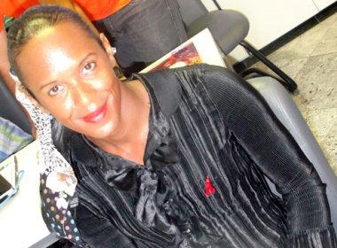 Paulette Furacão - Primeira transexual a assumir um cargo público no governo da Bahia