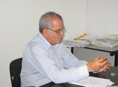 Joviniano Neto – Ativista em direitos humanos