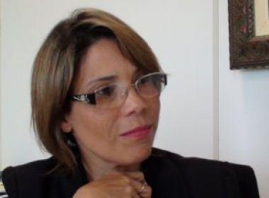 Juíza Ana Barbuda - Casamento gay na Bahia