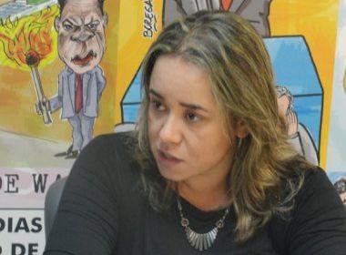Soraia Ramos - Aumento de orçamento para a Defensoria Pública