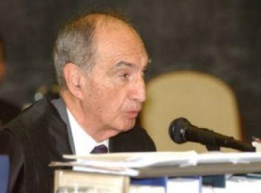 Ministro do STJ morre sete horas depois da mulher