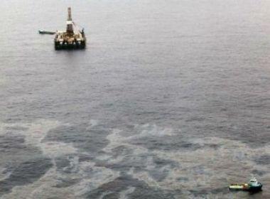 Justiça suspende atividades da Chevron e da Transocean no Brasil por 30 dias