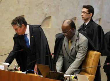 Mensalão: Fim do julgamento é marcado por mal estar entre ministros