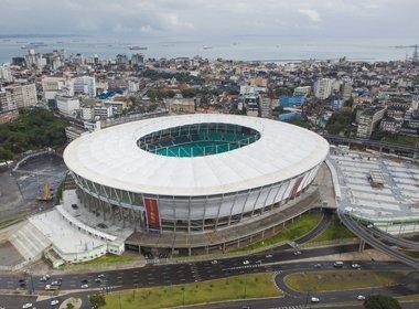 Justiça volta a proibir shows na Arena Fonte Nova; agenda de eventos é cancelada