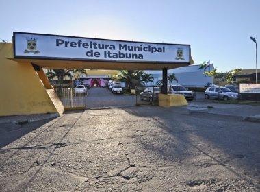 Itabuna: Justiça condena ex-prefeito por uso irregular de verba para combate à fome