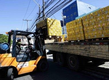 DP-BA pede explicações à Sucom sobre apreensões de cerveja em supermercados