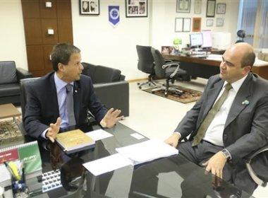 OAB e MPT discutem redução no atendimento da Justiça do Trabalho