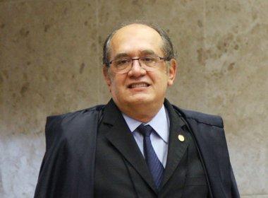 MINISTRO DO SUPREMO MANTÉM SUSPENSÃO POSSE DE LULA