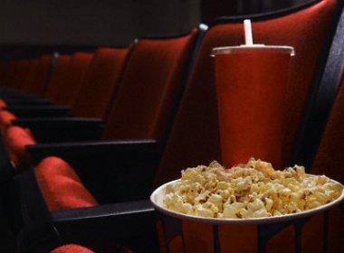 Entidade quer que STF impeça entrada de pipoca de outras lojas no cinema