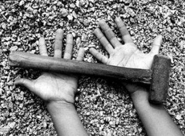 Trabalho infantil ainda está 'bastante enraizado na nossa sociedade', diz especialista