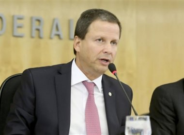 Lamachia afirma que áudios de Jucá expõem 'problema' que Brasil precisa resolver urgente