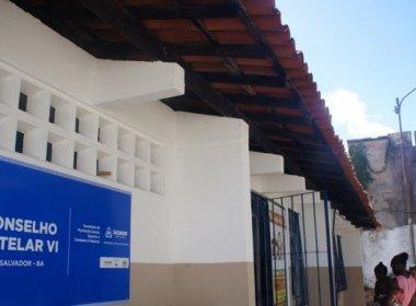 Justiça determina que Prefeitura de Salvador garanta vagas em creches de Pernambués