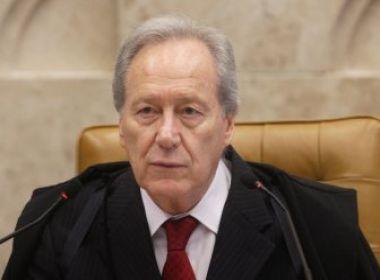 STF REJEITA RECURSO CONTRA LIMITE DE RESPOSTA NO PROCESSO DE IMPEACHMENT
