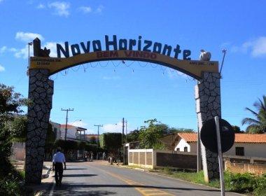 Novo Horizonte: Justiça bloqueia bens de ex-prefeito e servidores por fraude em licitação
