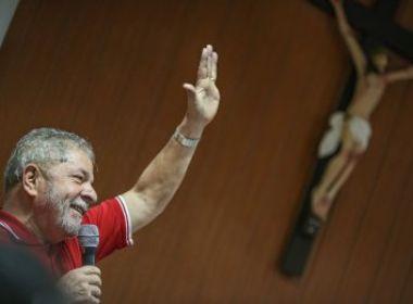 Força-tarefa da Lava-Jato avalia não ter indícios para prender Lula