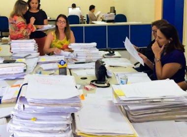 Projeto Parceiros pela Justiça do TJ-BA fará mutirões no recôncavo baiano