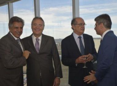 Gilmar Mendes prevê 'intensa judicialização' nas eleições de outubro