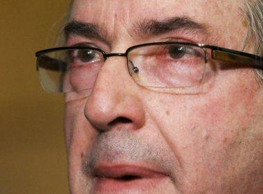 Mesmo com renúncia, Cunha não pode circular pela Câmara, diz Janot