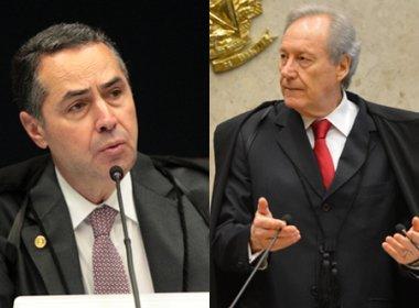 STF inicia julgamento sobre competência para julgar contas de prefeito