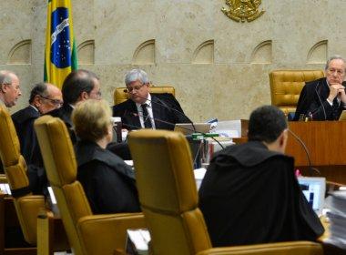 STF retira competência de Tribunal de Contas para julgar contas de prefeitos