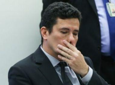 Moro decretou prisão temporária sem pedido do MPF, diz ministro do STJ