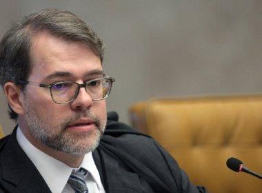 STF adia julgamento de ação sobre contratação de escritório de advocacia sem licitação