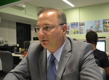 MPF pede afastamento de Vilas-Boas da Sesab por problemas com fornecimento de insulina