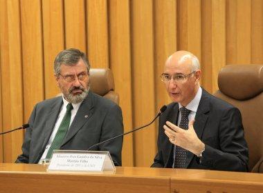 Presidente do TST assina termo para fortalecer ouvidoria da Justiça do Trabalho