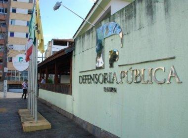 Defensor público não é obrigado a seguir Estatuto da OAB, decide STJ