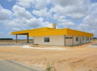 Governo federal autoriza licitação de terminal do novo aeroporto de Conquista