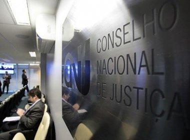 CNJ lança cadastro de condenados por improbidade administrativa