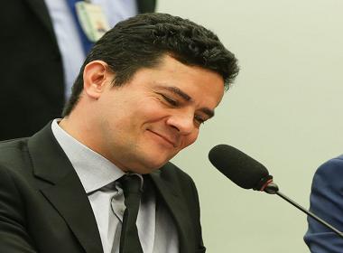 CASO LULA FICARÁCOM SERGIO MORO