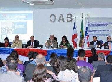 Lei que proíbe Uber em Salvador é constitucional, defende conselheiro da OAB-BA