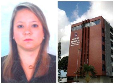 TJ determina prisão domiciliar de advogada acusada de envolvimento com tráfico de drogas