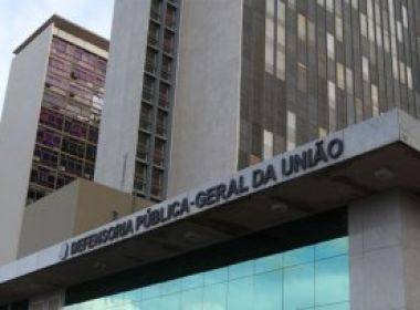 Defensores Públicos Federais entram em greve após sanção presidencial