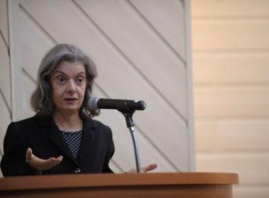 Cármen Lúcia critica juiz que favorecia amigos: 'Se for juiz, precisa ser sério'