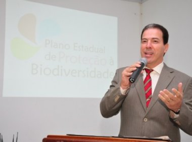 Ministro autoriza campanha eleitoral de prefeito, de Montes Claro, foragido da Justiça