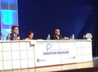 Ilhéus sedia Congresso Internacional de Direito do Trabalho com ministro do TST