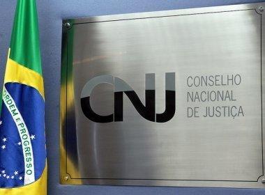 Cada juiz custa cerca de R$ 46 mil por mês aos cofres públicos, aponta CNJ