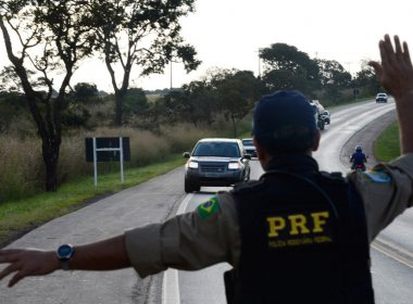 Justiça libera fiscalização e aplicação de multas a quem dirigir sem farol aceso em rodovias