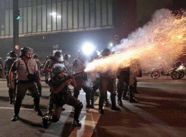 Estado de São Paulo é condenado por violência em manifestações; indenização é de R$ 8 mi