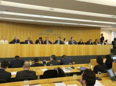 Para Comissão de Direitos Humanos da OAB, PEC 241 representa uma 'ameaça'